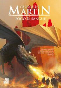 Fogo & Sangue, de George R. R.Martin