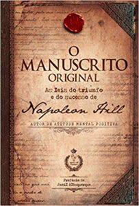 O Manuscrito Original, de Napoleon Hill