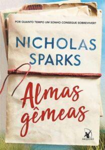 Almas Gêmeas, de Nicholas Sparks