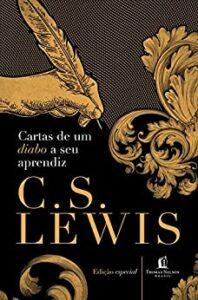 Cartas de um diabo a seu aprendiz, de C. S. Lewis