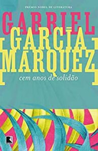 Cem anos de solidão, de Gabriel García Márquez