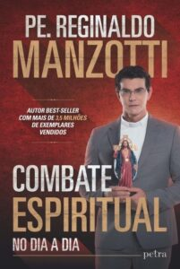 Combate Espiritual – Reginaldo Manzotti