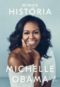 Minha História, de Michelle Obama
