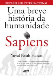 Sapiens: Uma breve história da humanidade – Yuval Noah Harari