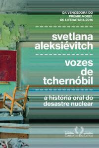 Vozes De Tchernóbil (série Chernobyl/HBO)