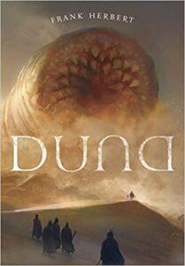 Duna, de Frank Herbert