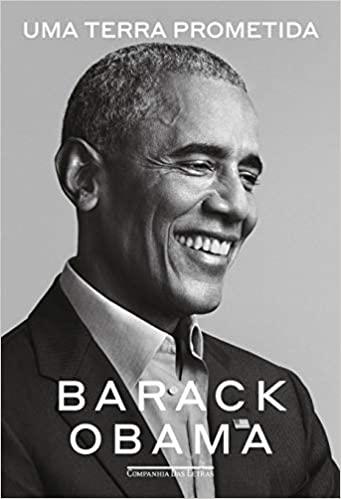 Uma Terra Prometida, de Barack Obama