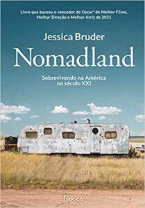 Nomadland (livro que inspirou o filme)